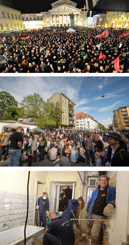 Bellevue München
