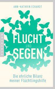 Cover Flucht und Segen 978-3-570-55351-0