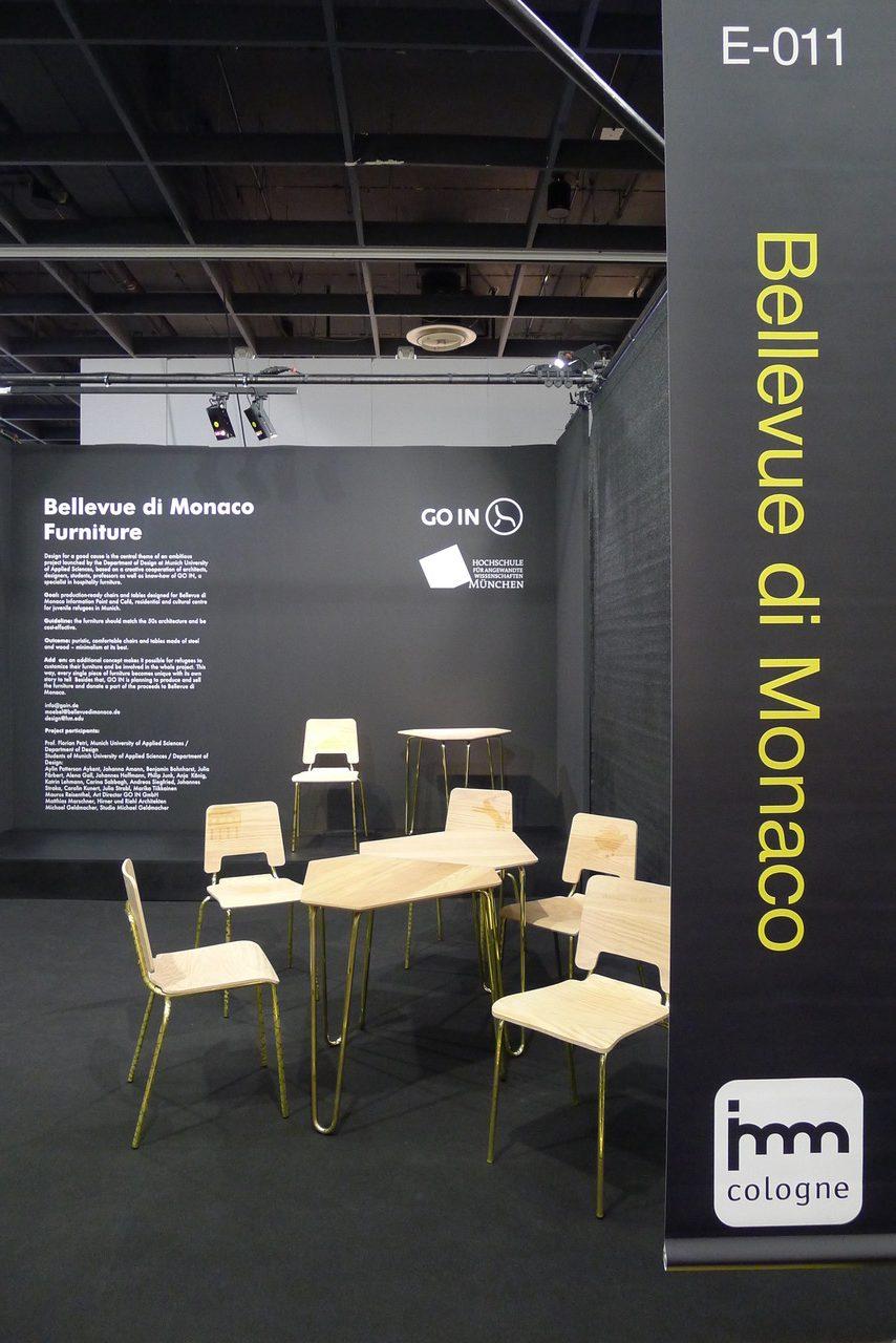 Aktuelles – Bellevue di Monaco